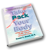 A copy of Take Back Your Body