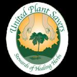 United Plant Savers Logo