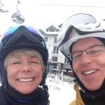 Telluride is fun to ski--and makes us appreciate Steamboat even more!